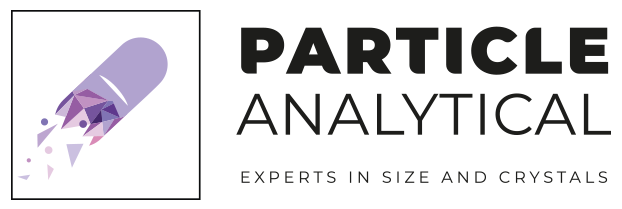 Particle Analytical logo